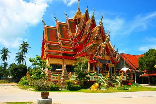 Bangkok Thailand, About bangkok - Things to do in bangkok