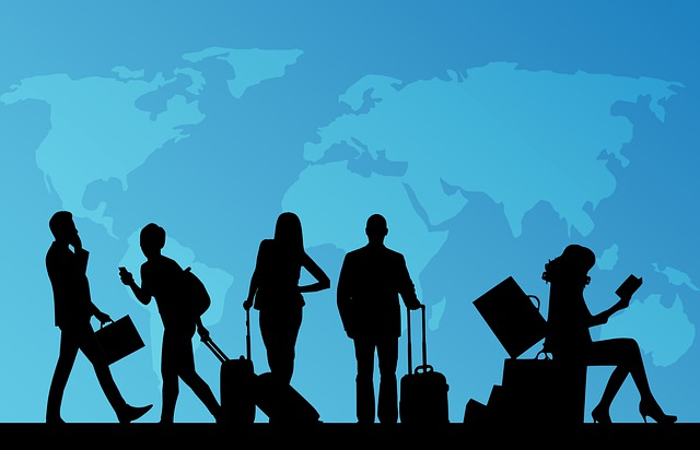 Corporate Travel Management solution - business travel